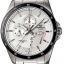 นาฬิกา คาสิโอ Casio Edifice Multi-hand รุ่น EF-341D-7AV สินค้าใหม่ ของแท้ ราคาถูก พร้อมใบรับประกัน thumbnail 1