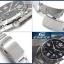 นาฬิกา คาสิโอ Casio Edifice 3-Hand Analog รุ่น EF-125D-1AV สินค้าใหม่ ของแท้ ราคาถูก พร้อมใบรับประกัน thumbnail 3