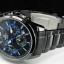 นาฬิกา คาสิโอ Casio Edifice Chronograph รุ่น EFR-535BK-1A2V สินค้าใหม่ ของแท้ ราคาถูก พร้อมใบรับประกัน thumbnail 4