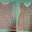 Dress สั้นสีส้มลายจุดน่ารัก ราคา 150 บาท thumbnail 2