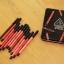 3CE Drawing Lip Pen Kit เซ็ตลิปดินสอสีออกใหม่ 12 สีในกล่องเดียว!! เนื้อแมตต์ สีสวยมากๆ ติดทนนานค่ะ thumbnail 2