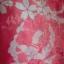 Furisode Kimono sweet pink#Yazawa กิโมโนฟูริโซเดะสีชมพู รุ่น Yazawa thumbnail 2
