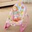 เปลโยก Rocking Baby Bouncer Newborn-to-Toddler Rocker Bunny (สีชมพู) thumbnail 1