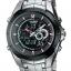 นาฬิกา คาสิโอ Casio Edifice Analog-Digital รุ่น EFA-119BK-1AV สินค้าใหม่ ของแท้ ราคาถูก พร้อมใบรับประกัน thumbnail 1