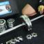 ชุดดัมเบล บาร์เบลเหล็กชุบโครเมียม 50 KG. MAXXFiT thumbnail 5