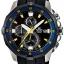 นาฬิกา คาสิโอ Casio Edifice Chronograph รุ่น EFM-502-1AVDF สินค้าใหม่ ของแท้ ราคาถูก พร้อมใบรับประกัน thumbnail 1