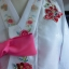 "Hanbok เกรด A+++ ผ้าไหมเกาหลี่ รุ่น Sweet Candy สีหวานสดใส อก 40"" thumbnail 4"