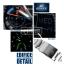 นาฬิกา คาสิโอ Casio Edifice Analog-Digital รุ่น ERA-300DB-1A2V สินค้าใหม่ ของแท้ ราคาถูก พร้อมใบรับประกัน thumbnail 6