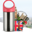 BOBOROOM Stainless Bottle 500 ml thumbnail 8