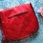 Korean hanbok handbag กระเป๋าผ้าไหม สำหรับฮันบกเด็ก thumbnail 7