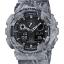 นาฬิกา คาสิโอ Casio G-Shock Special Color Models รุ่น GA-100MM-8A สินค้าใหม่ ของแท้ ราคาถูก พร้อมใบรับประกัน thumbnail 2