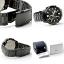 นาฬิกา คาสิโอ Casio Edifice Analog-Digital รุ่น ERA-201BK-1AV สินค้าใหม่ ของแท้ ราคาถูก พร้อมใบรับประกัน thumbnail 5