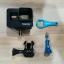 Smatree Aluminum Alloy Protective Frame For GoPro Hero5 Black thumbnail 1