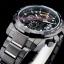 นาฬิกา คาสิโอ Casio Edifice Chronograph รุ่น EFR-523BK-1AV สินค้าใหม่ ของแท้ ราคาถูก พร้อมใบรับประกัน thumbnail 4