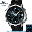 นาฬิกา คาสิโอ Casio Edifice Analog-Digital รุ่น EMA-100-1AV สินค้าใหม่ ของแท้ ราคาถูก พร้อมใบรับประกัน thumbnail 6