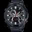 นาฬิกา คาสิโอ Casio Edifice Analog-Digital รุ่น ERA-201BK-1AV สินค้าใหม่ ของแท้ ราคาถูก พร้อมใบรับประกัน thumbnail 1