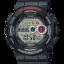 นาฬิกา คาสิโอ Casio G-Shock Standard Digital รุ่น GD-100-1ADR สินค้าใหม่ ของแท้ ราคาถูก พร้อมใบรับประกัน thumbnail 1