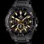 นาฬิกา คาสิโอ Casio Edifice Chronograph รุ่น EFR-534BK-1AV สินค้าใหม่ ของแท้ ราคาถูก พร้อมใบรับประกัน thumbnail 1