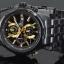 นาฬิกา คาสิโอ Casio Edifice Chronograph รุ่น EFR-536BK-1A9V สินค้าใหม่ ของแท้ ราคาถูก พร้อมใบรับประกัน thumbnail 4