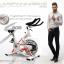 จักรยานออกกําลังกาย Spin Bike รุ่นS808/20kg. thumbnail 13