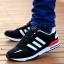 XB6003002 รองเท้าผ้าใบผู้ชายแฟชั่นเกาหลี(พรีออเดอร์) รอ 3 อาทิตย์หลังโอนเงิน thumbnail 2