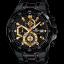 นาฬิกา คาสิโอ Casio Edifice Chronograph รุ่น EFR-539BK-1AV สินค้าใหม่ ของแท้ ราคาถูก พร้อมใบรับประกัน thumbnail 1