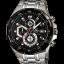 นาฬิกา คาสิโอ Casio Edifice Chronograph รุ่น EFR-539D-1AV สินค้าใหม่ ของแท้ ราคาถูก พร้อมใบรับประกัน thumbnail 1