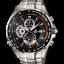 นาฬิกา คาสิโอ Casio Edifice Chronograph รุ่น EF-543D-1AVDF สินค้าใหม่ ของแท้ ราคาถูก พร้อมใบรับประกัน thumbnail 1