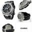 นาฬิกา คาสิโอ Casio G-Shock G-Steel Tough Solar รุ่น GST-S110-1A สินค้าใหม่ ของแท้ ราคาถูก พร้อมใบรับประกัน thumbnail 4