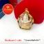 จี้พระพิฆเนศวร์ 2 กษัตริย์ (กรอบทอง) สูง 3.5 ซม. thumbnail 1