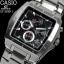 นาฬิกา คาสิโอ Casio Edifice Multi-hand รุ่น EF-329D-1AV สินค้าใหม่ ของแท้ ราคาถูก พร้อมใบรับประกัน thumbnail 3