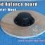 Round Wood Balance Board กระดานไม้ฝึกสร้างความสมดุลในร่างกาย thumbnail 5