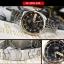 นาฬิกา คาสิโอ Casio Edifice 3-Hand Analog รุ่น EF-131D-1A9V สินค้าใหม่ ของแท้ ราคาถูก พร้อมใบรับประกัน thumbnail 5