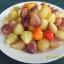 พริกเชอรี่จีนประดับ - Chinese Cherry Ornamental Pepper thumbnail 1