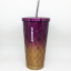 Colorful Straw cup thumbnail 3