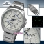นาฬิกา คาสิโอ Casio Edifice 3-Hand Analog รุ่น EFR-101D-7AV สินค้าใหม่ ของแท้ ราคาถูก พร้อมใบรับประกัน thumbnail 4