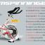 จักรยานออกกําลังกาย Spin Bike รุ่นS808/20kg. thumbnail 14