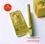 ทองคำแท่งโมเดลโชว์หน้าร้าน เสริมฮวงจุ้ย เสริมสิริมงคล thumbnail 1