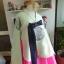 Princess Style Hanbok ฮันบกแบบชาววัง ทังอี รุ่น SNSD thumbnail 5