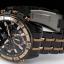 นาฬิกา คาสิโอ Casio Edifice Chronograph รุ่น EFR-534BKG-1AV สินค้าใหม่ ของแท้ ราคาถูก พร้อมใบรับประกัน thumbnail 2