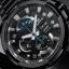 นาฬิกา คาสิโอ Casio Edifice Chronograph รุ่น EFR-540BK-1AV สินค้าใหม่ ของแท้ ราคาถูก พร้อมใบรับประกัน thumbnail 3