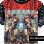 เสื้อ Givenchy thumbnail 3