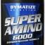 Dymatize Super Amino 6000mg. (500Caplets)