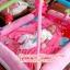 PG1450Pink เพลยิมสีชมพูหวานๆ (มีเพลง) thumbnail 3