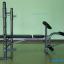 ม้านอนเล่นบาร์เบล MAXXFiT รุ่น WB201 (Weight Bench) thumbnail 1