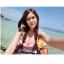 (Size S,M) ชุดว่ายน้ำทูพีช สม็อคทั้งตัว สีชมพู ลายจุด กางเกงเอวสูง สม็อคทั้งตัว thumbnail 3