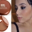 NYC Smooth Skin Bronzing Face Powder 720A Sunny บรอนเซอร์สีน้ำตาล เนื้อแมทท์ เฉดดิ้งให้หน้าดูเรียว โมเมแนะนำค่ะ thumbnail 3