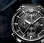 นาฬิกา คาสิโอ Casio Edifice Chronograph รุ่น EFR-533BK-1AV สินค้าใหม่ ของแท้ ราคาถูก พร้อมใบรับประกัน thumbnail 6