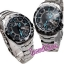 นาฬิกา คาสิโอ Casio Edifice 3-Hand Analog รุ่น EF-130D-1A2V สินค้าใหม่ ของแท้ ราคาถูก พร้อมใบรับประกัน thumbnail 3