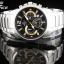 นาฬิกา คาสิโอ Casio Edifice Chronograph รุ่น EFR-535D-1A9V สินค้าใหม่ ของแท้ ราคาถูก พร้อมใบรับประกัน thumbnail 3